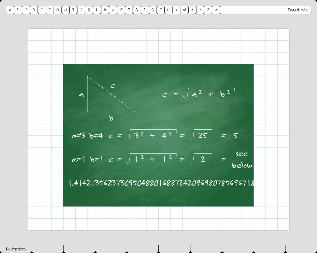 pythagorean 2 corrected
